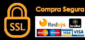 Compra redsys segura zyfe.com