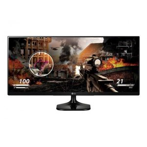 MONITOR 25″ LG 25UM58-P 21:9 IPS HDMI GAMING