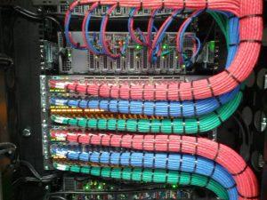 Cables, conectores y adaptadores para ordenador