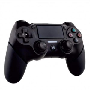 MANDO NUWA PS4 DUAL SHOCK 4 NEGRO COMPATIBLE
