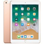 TABLET APPLE IPAD 2018 32GB ORO 4G MRM02TY/A