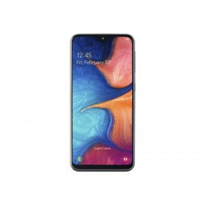 Samsung Galaxy A20e 3/32GB Negro SM-A202FZKDPHE