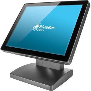 TPV TACTIL 15″ BLUEBEE J1900-4GB-64GB ALUMINIO