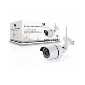CAMARA IP WIFI CONCEPTRONIC 1080P CLOUD CIPCAM1080OD