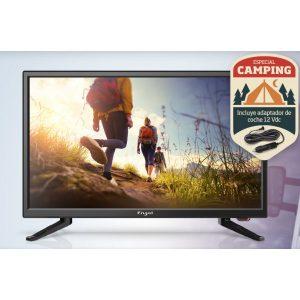 TELEVISION 22″ ENGEL LE2262 FHD USB 12 VOLTIOS LE2262
