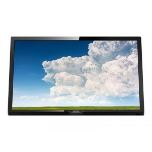 TELEVISION 24″ PHILIPS 24PHS4304 HDREADY TDT2 HDMI USB
