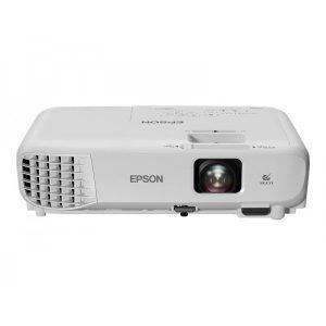 PROYECTOR EPSON EB-S05 3200LUM SVGA HDMI-VGA V11H838040