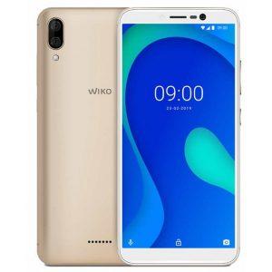 TELEFONO MOVIL WIKO Y80 ORO 5.99″-OC1.6-16G-2GB
