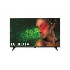 TELEVISION 43″ LG 43UM7000PLA 4K UHD HDR SMART TV THINQ