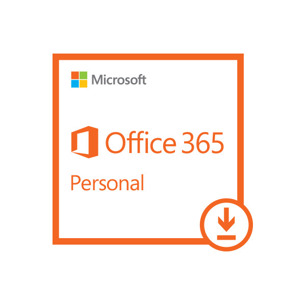 MICROSOFT OFFICE 365 PERSONAL ESD LICENCIA ELECTRO