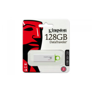 PEN DRIVE 128GB KINGSTON USB 3.0 DTIG4/128GB