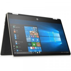 PORTATIL CONVERTIBLE HP X360 14-DH1016NS I3-10110U-4G-128SSD-14T