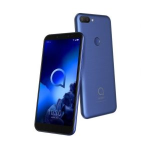 MOVIL ALCATEL 1S METALIC BLUE 4G 5.5″-OC1.6