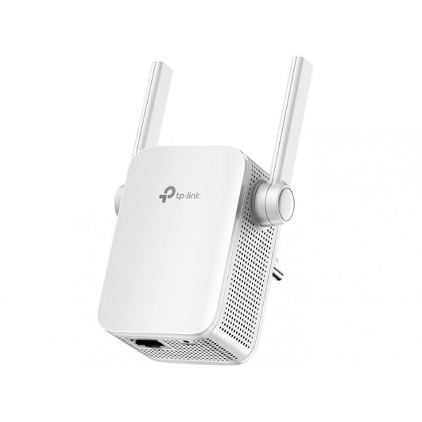 WIFI-REPETIDOR TP-LINK RE305 DUALBAND