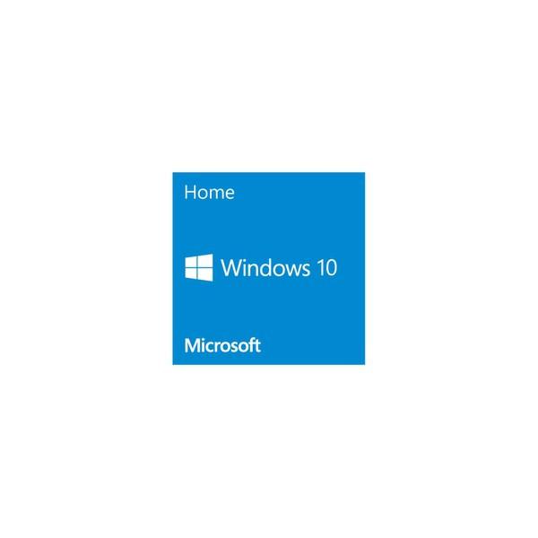 WINDOWS 10 HOME OEM 64 BITS